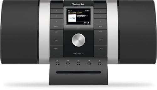 Comprar  - Rádio para Internet Technisat MultyRadio 4.0 black/silver