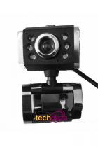Webcam - Webcam  C880  16 MP USB 2.0 Plug & play