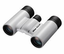 Revenda Binoculos Nikon - Nikon Aculon T02  8x21 branco