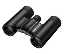 Revenda Binoculos Nikon - Nikon Aculon T02 10x21 preto