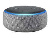 Comprar Colunas Sem Fio - Colunas Smart Assistant Amazon Echo Dot 3 light grey Smart Coluna