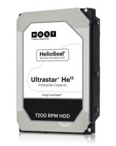 Hard disk interni - Western Digital HDD ULTRA STAR SATA 12TB