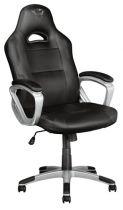 Sedia per Gaming - Trust GXT705 Ryon Chair Black - Cadeira de jogador ergonómic