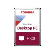 Hard disk interni - Toshiba Disco Interno Toshiba 3.5´´ 6TB UPGRADE P300 5400RPM