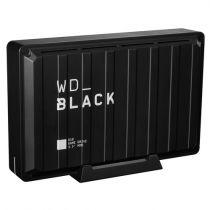 Hard disk esterni - Western Digital WD BLACK D10 GAME DRIVE 8TB BLACK EMEA