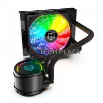 Revenda Coolers - Nox Nox Hummer H120 ARGB Universal Watercooler
