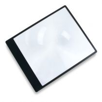 Revenda Instrumentos óticos - Carson MagniSheet Magnifier