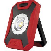 Revenda Iluminação Exterior - Iluminação exterior REV LED Working Light A+ 1,7m Flood 10 + USB-Cable