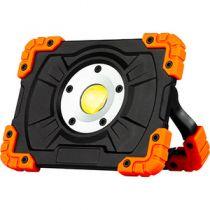 Revenda Iluminação Exterior - Iluminação exterior REV LED Working Light Flood 5 USB-Cable + Powerban