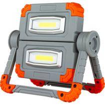 Revenda Iluminação Exterior - Iluminação exterior REV LED Working Light Flex Power + Cabo + Powerba
