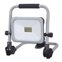Revenda Iluminação Exterior - Iluminação exterior REV LED Working Light Bright movable +Bateria 20W