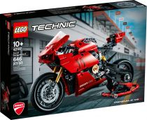 Lego - LEGO Technic 42107 Ducati Panigale V4 R