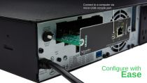 Accessori ondulatore - APC UPS Network Management Card 3