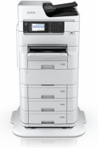 Multifunzione Inkjet - Epson WorkForce WF-C879RDTWFC  RIPS