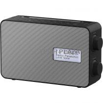 Comprar Rádios / Recetores Mundiais - Radio Panasonic RF-D30BTEG preto