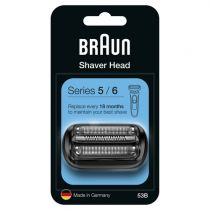 Revenda Acessórios Máq. Barbear - Braun Kombipack 53B