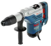 Revenda Martelos perfuradores - Bosch Martelo perfurador GBH 5-40 DCE Professional azul 1.150 W | 340
