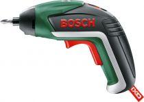 Avvitatori - Bosch Avvitatore Senza filis  IXO V Basic, 3,6V verde/bla
