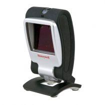 Revenda Scanner Código Barras / Leitores - Scanner Codigo Barras Honeywell Genesis 7580G USB (sem Cabo) preto 2D