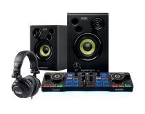 Comprar Equipamento DJ - DJ Mixer control Hercules DJ Starter KIT retail