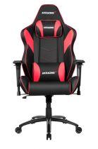Sedia per Gaming - AKRACING Cadeira Gaming Core LX Plus red - PU