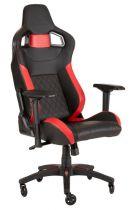 Sedia per Gaming - CORSAIR Cadeira Gaming Corsair T1 Race (2018) black/red