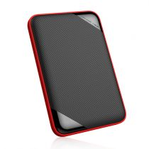 Hard disk esterni - Disco externo Silicon Power 6.3cm (2.5´´) 2TB USB3.0 A62 Bla