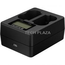 Revenda Carregador Fujifilm - Carregador Fujifilm BC-W235