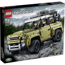 Revenda Lego - LEGO Technic 42110 Land Rover Defender