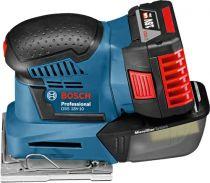 Revenda Acessórios - Lixadeira Bosch GSS 18V-10 sem-fios Sander       06019D0202