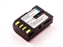 Comprar Bateria para JVC - Bateria JVC CU-VH1, CU-VH1US, GR-33, GR-4000US, GR-D20, GR-D200, GR-D2