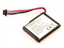 Revenda Bateria para GPS - Bateria TomTom 4CS0.002.01, Go 1000, Go 1000 Live, Go 1005, Go Live 10