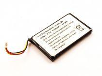 Revenda Bateria para GPS - Bateria Garmin 010-01211-01, Drive 51LMT, Drive 51LMT-S, Nuvi 30, Nuev