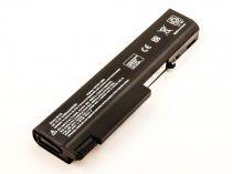 Revenda Baterias para HP e Compaq - Bateria HP Business Notebook 6535b, Compaq 6500b, Compaq 6530b, Compaq