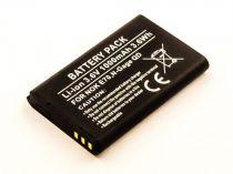 Revenda Baterias para Nokia - Bateria Nokia Bluetooth FSE, E70, HF-300, N-Gage QD BL-6C
