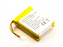 Revenda Baterias Leitores MP3 e MP4 - Bateria Philips Fidelio B5, Fidelio B5/12