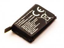 Revenda Bateria para GPS - Bateria Apple A1553, iWatch 1st G 38mm