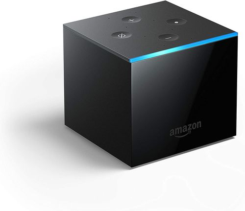 Comprar  - Streaming Client Amazon Fire TV Cube