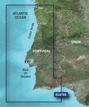 Revenda Mapas / Cartografia - Garmin VEU479S - Portugal