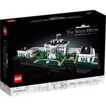 Revenda Lego - LEGO Architecture 21054 The White House