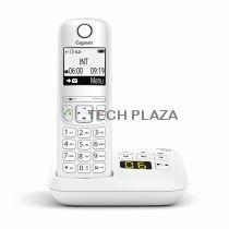 Comprar Telefones DECT sem Fios - Telefone sem-fios Gigaset A690 A branco