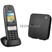 Comprar Telefones DECT sem Fios - Telefone sem-fios Gigaset E630 anthrazit