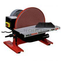Revenda Acessórios - Lixadeira Holzmann TSM250 Tellerschleifmaschine