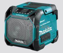 Revenda Rádio Outdoor / Estaleiros Obra - Rádio Makita DMR 203 Bluetooth-Speaker