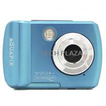 Revenda Camaras Digitais Easypix - Câmara digital Easypix Aquapix W2024 Splash iceblue