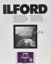 Revenda Papel fotográfico (folhas) - Papel fotografico 1x 50 Ilford MG RC DL 44M  30x40
