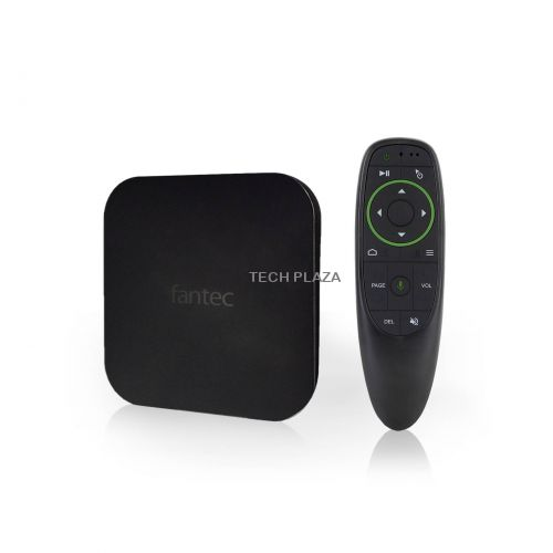 Comprar  - Streaming Client FANTEC 4KS7700Air Android TV TV Media Player (2GB+16G