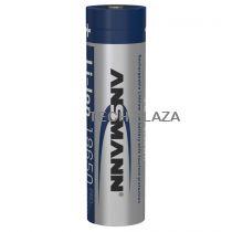 Revenda Pilhas Recarregáveis - Pilhas 1 Ansmann Li-Ion 18650 2600mAh 3,6V Micro-USB Buchse  1307-0002