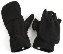 Revenda Vestuário / Proteções - Kaiser Outdoor Photo Functional Gloves, black, size L       6372