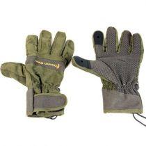 Revenda Vestuário / Proteções - Stealth Gear Luvas size M